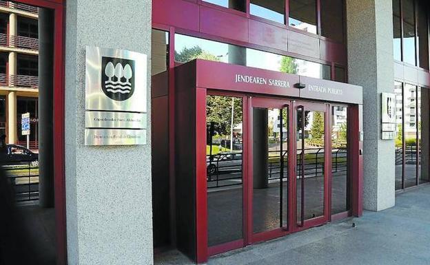 la reforma fiscal situar225 a gipuzkoa como el territorio