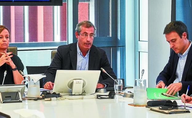 La reforma fiscal obligará a las empresas de Gipuzkoa a ... - photo#15