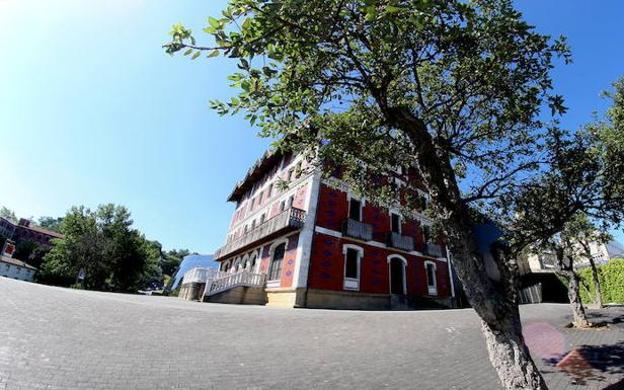 Museo Balenciaga (Getaria):