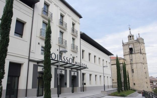 Museo Romano Oiasso (Irun)