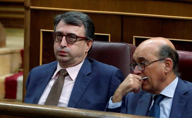 Sánchez, séptimo presidente de la democracia española