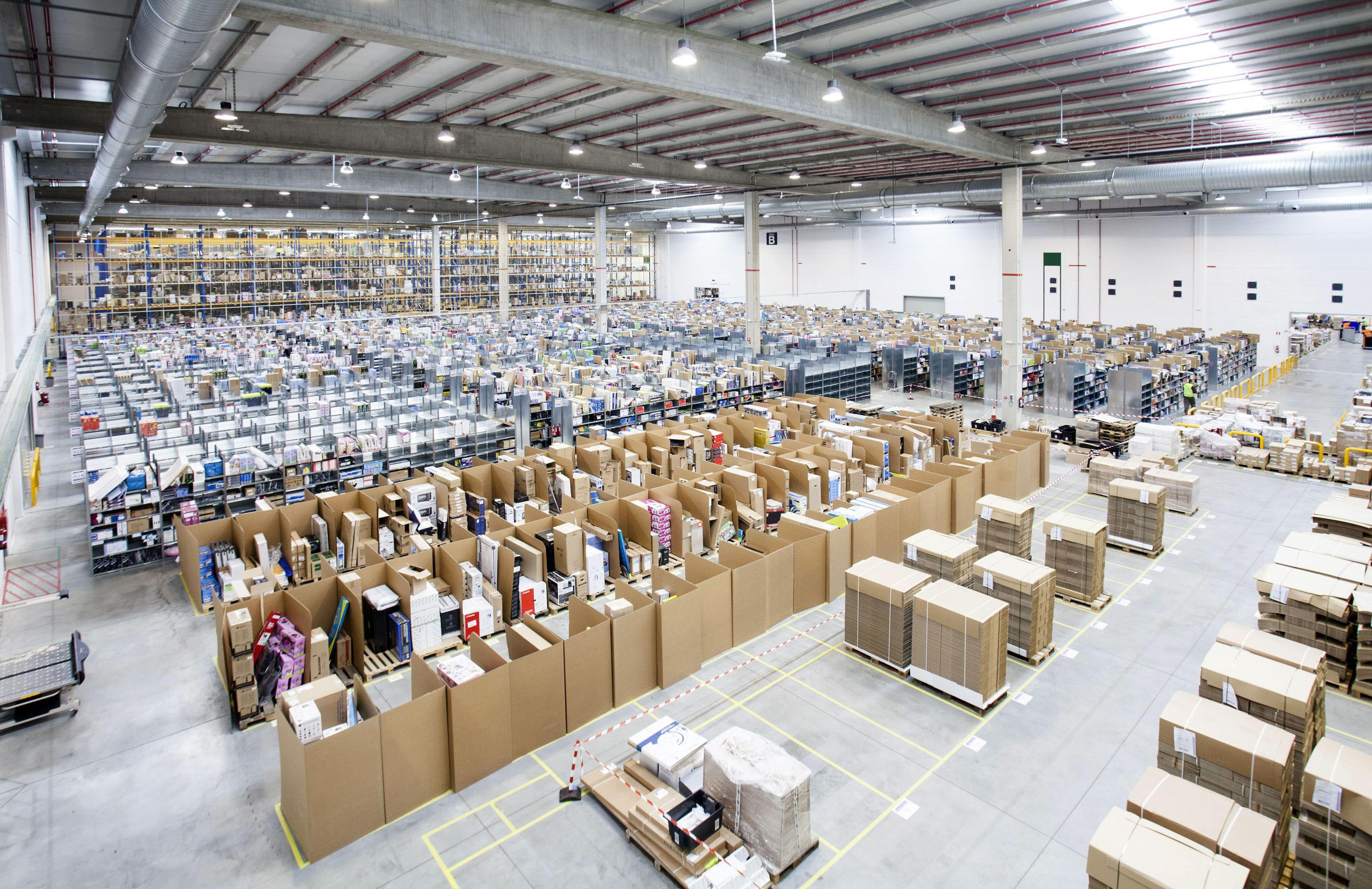 Comienza el Prime Day de Amazon 2018