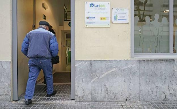 El paro vuelve a subir en Córdoba tras dos trimestres de caída