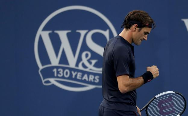 Chocan por el título del Masters 1000 de Cincinnati — Federer vs Djokovic