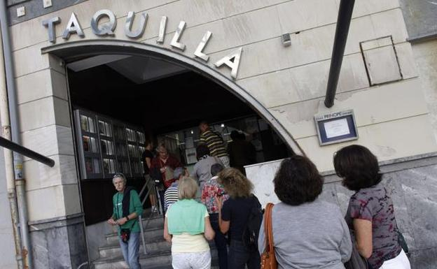 La Fiesta del Cine arranca este lunes con entradas a 2,90 euros