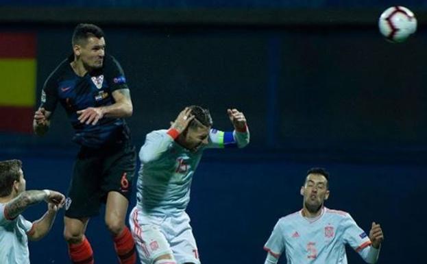 Ivan Rakitic se lesiona y estos son los partidos que podría perderse