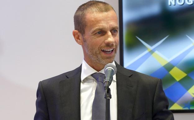 La UEFA crea una tercera competición europea de clubes