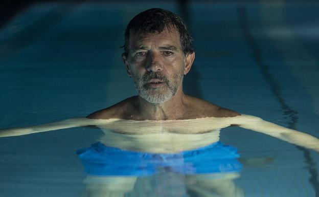 Antonio Banderas ganó premio a la mejor interpretación masculina en Cannes