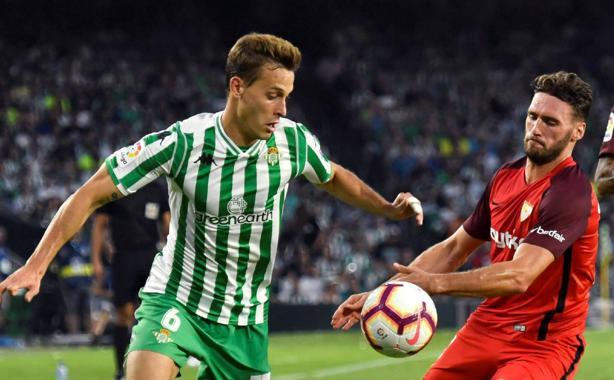 Liga española reanudará el próximo 11 de junio