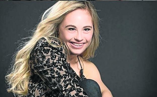 Mikayla Holmgren, una pionera en Miss USA | El Diario Vasco