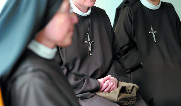 La orden va a llevar a cabo un trabajo de apostolado espiritual./