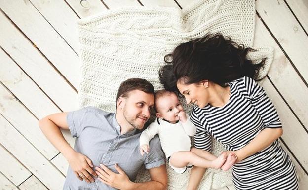 a1d8a07c5 Más de 88.000 contribuyentes vascos podrían reclamar el IRPF retenido por  el permiso de maternidad y o paternidad