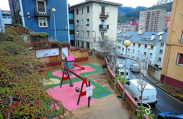 Los Juegos Infantiles Van A Lucir El Diario Vasco