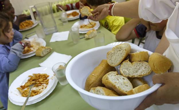 Euskadi se compromete a mejorar la gestión de los comedores ...