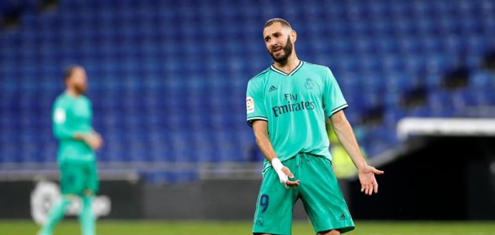 The Prosecutor's Office asks to bring Benzema to trial for the Valbuena case
