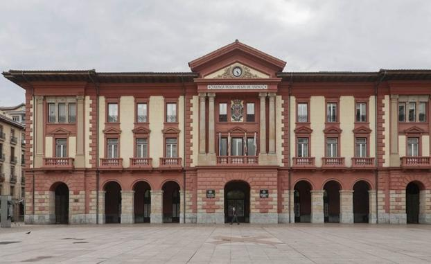 El Ayuntamiento de Eibar llevará a «instancias internacionales» su querella contra el franquismo