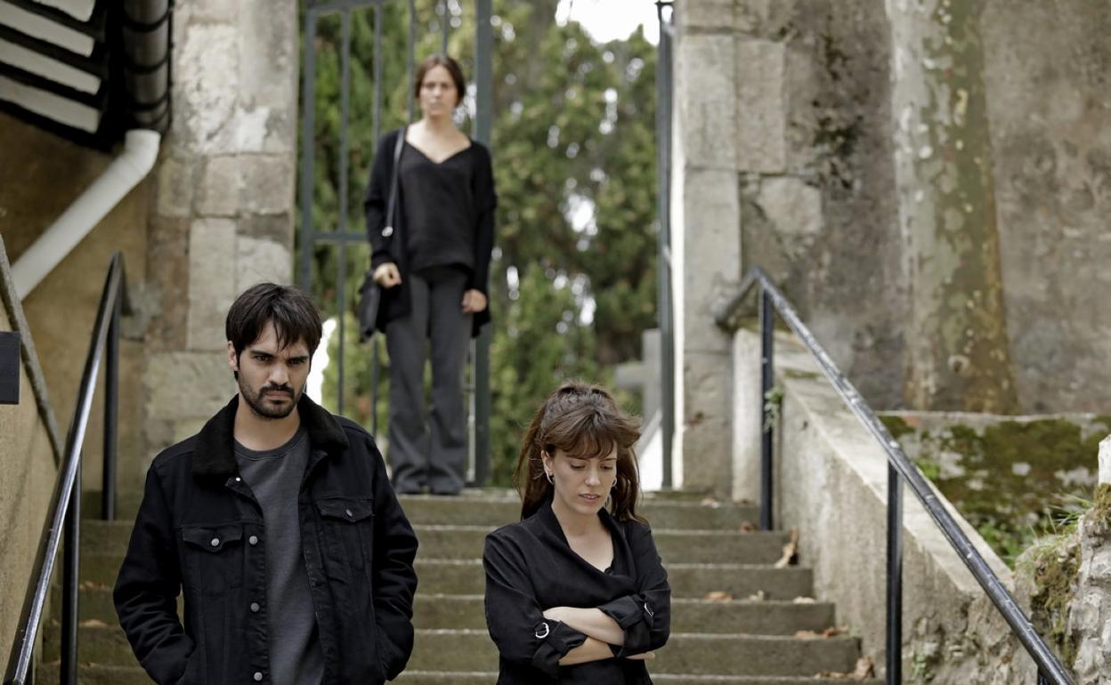 Hil kanpaiak', thriller rural con texturas de autor   El Diario Vasco