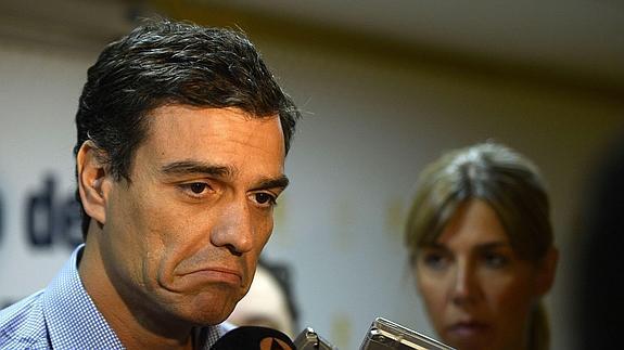 Resultado de imagen de pedro Sánchez ridiculo