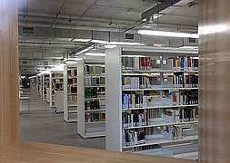 La Biblioteca Central de la UPV abre sus puertas al público