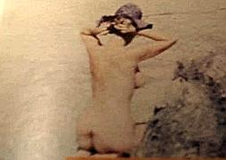 La Duquesa De Alba Y Su Indiscreta Foto De Desnudo Integral En