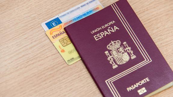 caea853328 Los extranjeros residentes en Euskadi son los que antes logran  nacionalizarse