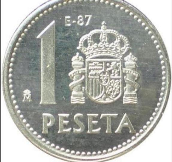 e0be65133d54 Si tienes una de estas monedas de peseta puedes venderla por 20.000 euros