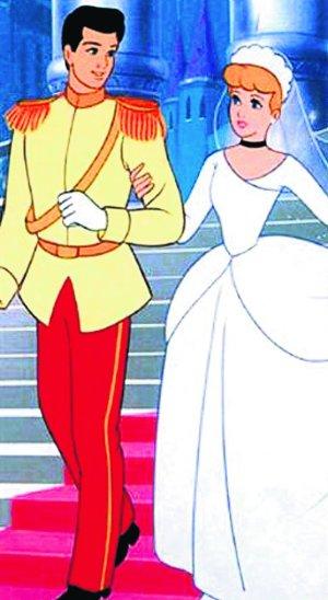 Una boda muy Disney | El Diario Vasco